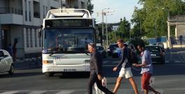Renforcement du réseau de bus à Talence: Thouars et Suzon seront mieux desservis