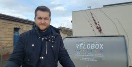 25 nouvelles places sécurisées pour les cyclistes Talençais !