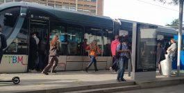 Les propositions (décevantes) du schéma métropolitain des mobilités pour Talence